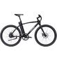 "CHRISSON E-Trekkingbike »eOctant Kettenantrieb«, 28"", 1-Gang, 10.2 Ah-Thumbnail"