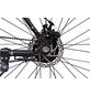 "CHRISSON E-Trekkingbike »eOctant Riemenantrieb«, 28"", 1-Gang, 10.2 Ah-Thumbnail"