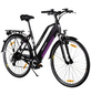 "MAXTRON E-Trekkingbike »MT-2«, 28"", 8-Gang, 11.6 Ah-Thumbnail"