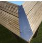 GRE Echtholzpool,  oval, B x L x H: 455 x 852 x 146 cm-Thumbnail