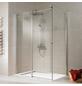 SCHULTE Eckdusche »MasterClass«, BxTxH: 120 x 90 x 200 cm-Thumbnail