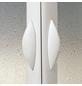 FORTE Eckdusche »Vela«, BxTxH: 80x80x185 cm-Thumbnail