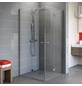 SCHULTE Eckeinstieg »Alexa Style 2.0«, Drehfalttür, BxH: 100x192 cm-Thumbnail