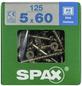 SPAX Edelstahlschraube, T-STAR plus, 125 Stk., 5 x 60 mm-Thumbnail