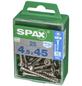 SPAX Edelstahlschraube, T-STAR plus, 25 Stk., 4,5 x 45 mm-Thumbnail