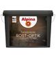 ALPINA Effektfarbe »Farbrezepte«, in Rost-Optik, rostfarben, 1,2 l-Thumbnail