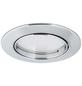 PAULMANN Einbauleuchte »Coin«, Aluminium/Zink-Thumbnail