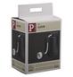 PAULMANN Einbautopf »Premium Line«, Metall, GU10, 230 V, schwarz-Thumbnail
