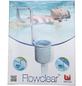 BESTWAY Einhängeskimmer für Stahlwand und Fast Set Pools, Kunststoff-Thumbnail