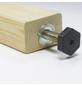 CONNEX Einschlagmuttern, M10 x 13 mm, Silber, Stahl-Thumbnail
