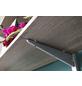 ELEMENT SYSTEM Einsteckhalter, Stahl, silberfarben-Thumbnail