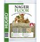 HUGRO Einstreu »Nagerfloor«, 1 Stück, 0,175 kg-Thumbnail