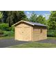 KARIBU Einzel-Garage, B x T: 280 x 447 cm (Außenmaße)-Thumbnail