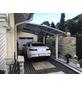 XIMAX Einzelcarport »Portoforte«, Außenmaß BxT: 270,4 x 495,4 cm, weiß-Thumbnail