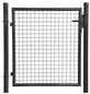 FLORAWORLD Einzeltor »Carat«, BxH: 112 x 150 cm, Stahl, anthrazit-Thumbnail