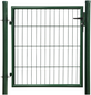 FLORAWORLD Einzeltor »Classic«, BxH: 112 x 200 cm, Stahl, grün-Thumbnail
