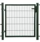 FLORAWORLD Einzeltor »comfort«, BxH: 121 x 130 cm, Stahl, grün-Thumbnail