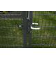 FLORAWORLD Einzeltor »comfort«, BxH: 121 x 150 cm, Stahl, anthrazit-Thumbnail