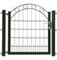 FLORAWORLD Einzeltor »Premium«, Stahl, grün-Thumbnail