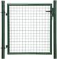 FLORAWORLD Einzeltor »Standard«, BxH: 112 x 130 cm, Stahl, grün-Thumbnail