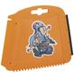 NIGRIN Eisschaber »TRAPEZ«, für Autoscheiben, in orange-Thumbnail