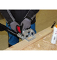 EINHELL Elektro-Fräse »CLASSIC«, 860  W-Thumbnail