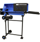 GÜDE Elektro-Holzspalter »GHS 500/6,5TE«, 2600 W, Spaltdruck: 6,5 t, Spaltdurchmesser: 25 mm-Thumbnail