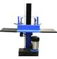GÜDE Elektro-Holzspalter »GHS 500/8TED«, 3000 W, Spaltdruck: 8 t, Spaltdurchmesser: 35 mm-Thumbnail
