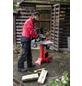 AL-KO Elektro-Holzspalter »LSV 550/6«, Spaltdruck: 6 t, Spaltdurchmesser: 300 mm-Thumbnail