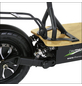 DIDI THURAU Elektrofaltroller »Eco-Tourer Basic«, 20 km/h (max.), schwarz-Thumbnail