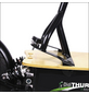 DIDI THURAU Elektrofaltroller »Eco Tourer Basic«, max. 20 km/h, Reichweite: 25 km, schwarz-Thumbnail