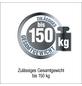 DIDI THURAU Elektrofaltroller »Eco Tourer Safety Plus«, max. 45 km/h, Reichweite: 45 km, schwarz-Thumbnail