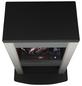 GLEN DIMPLEX Elektrokamin »Cubic«, max. 2 kW, mit Fernbedienung-Thumbnail