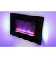 ROWI Elektrokamin »HEK 2000/2/1 Color«, max. 2 kW, LED, mit Fernbedienung, dimmbar-Thumbnail