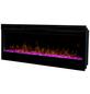 GLEN DIMPLEX Elektrokamin »Prism 50«, Glas-Thumbnail