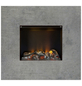 GLEN DIMPLEX Elektrokamin - Verkleidung »Nissum concrete S«, MDF-Thumbnail