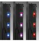 EL FUEGO Elektrokamin »Zürich«, max. 2 kW, LED, mit Fernbedienung, dimmbar-Thumbnail