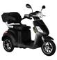 DIDI THURAU Elektromobil »Bologna«, 25 km/h (max.), schwarz-Thumbnail