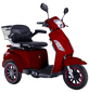 GREENSTREET Elektromobil »E-Mover«-Thumbnail