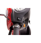 GREENSTREET Elektromobil »E-Mover«, 20 km/h (max.), Reichweite 70 km (eco), weinrot-Thumbnail