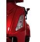 GREENSTREET Elektromobil »E-Mover«, max. 20 km/h, Reichweite: 60 km, weinrot-Thumbnail