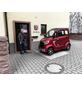 DIDI THURAU Elektromobil »eLazzy Premium«, 45 km/h (max.), rot-Thumbnail