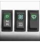 DIDI THURAU Elektromobil »eLizzy Premium«, 25 km/h (max.), rot-Thumbnail