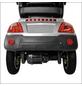 DIDI THURAU Elektromobil »Palermo«, 25 km/h (max.), silberfarben-Thumbnail