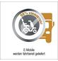 DIDI THURAU Elektromobil »Palermo«, max. 15 km/h, Reichweite: 50 km, silberfarben-Thumbnail