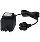 GEV Elektronischer Trafo »Licht im Garten«, für: Beleuchtungssystem im Garten, IP67-Thumbnail