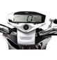 SXT SCOOTERS Elektroroller »Gekko V3«, 45 km/h (max.), Reichweite 50 km (eco), weiß-Thumbnail