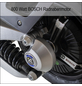 DIDI THURAU Elektroroller »Max«, max. 45 km/h, Reichweite: 45 km, schwarz-Thumbnail