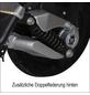 DIDI THURAU Elektroroller »Max«, max. 45 km/h, Reichweite: 45 km, weiß/schwarz-Thumbnail