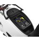 GREENSTREET Elektroroller »SEED«, max. 45 km/h, Reichweite: 50 km, weiß/grün-Thumbnail